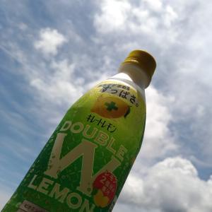 キレートレモンWレモン 飲んでみた