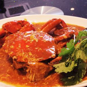 在住者がおすすめするシンガポール・チリクラブを食べてきた!