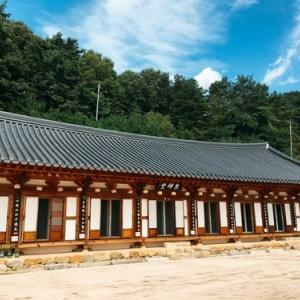 韓国でテンプルステイに行ってみた