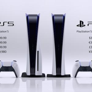 【PS5】 抽選販売サイトまとめ 【Playstation5】