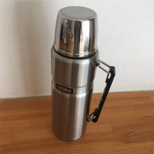 サーモス ステンレスボトル 1.2L