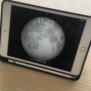 iPad mini5  & Apple Pencil