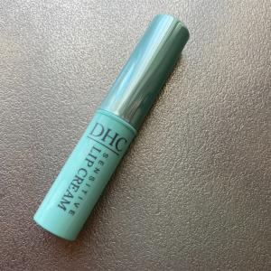 【敏感な唇】薬用リップクリーム センシティブ DHC
