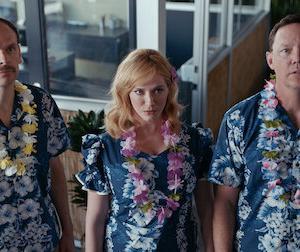 最終話「グッドガールズ:崖っぷちの女たちシーズン4」| Netflixあらすじ感想