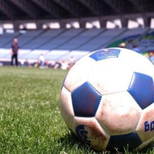 プロサッカー選手という職業