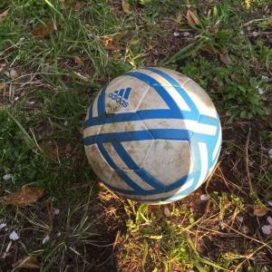 サッカーはサッカーをすることで上手くなる