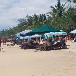 続・バリ島における新型コロナウイルスに関する情報7
