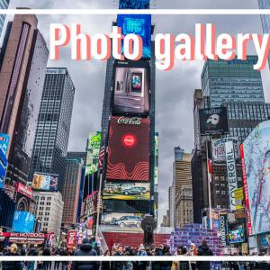 Photo gallery, #04 New York City