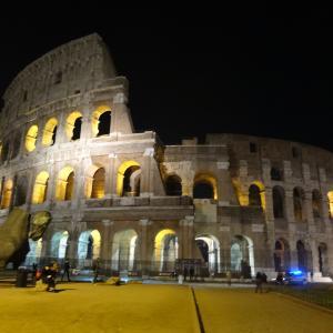 オーソレどーこ? ――Boungiorno!! Vuoi viagiare a Italia e ami città in Italia?――