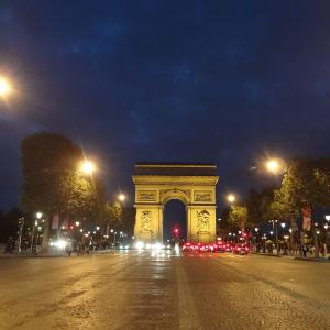 おフランスはお好きですか?―Voyage à France!ー