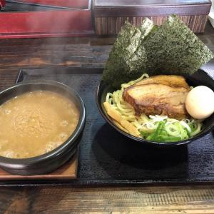 【愛知県刈谷市】駅近の美味しいつけ麺を紹介します!