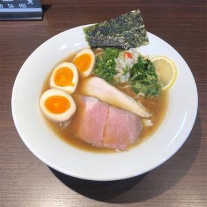 【名古屋市千種区】珍しい鯛スープが味わえるオススメラーメンを紹介します!