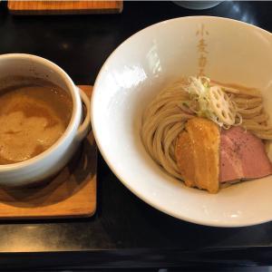 【愛知県春日井市】味わい深い濃厚つけ麺を紹介します!