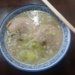 【ラーメン】福島県喜多方市のウリナム食堂【ノムノムこってり】
