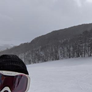 【スキー】いなスキ!クラブでリフト券が半額の猪苗代スキー場にスキーに行った話【猪苗代スキー場】