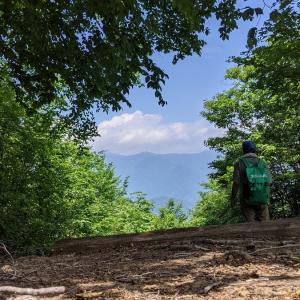 【くじら山】会津に住むおじさんが会社の同僚と黒森山(くろもりやま)に登った話。【うつくしま百名山】