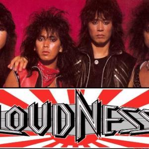「Like Hell/LOUDNESS」