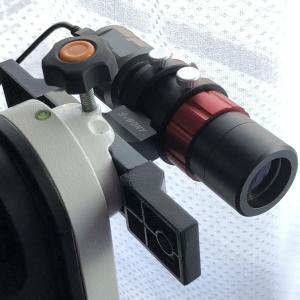 SVBONY SV165 コンパクトガイドスコープ 3cmF4 をさまざまなフィルターを使ったSV305に組み合わせる