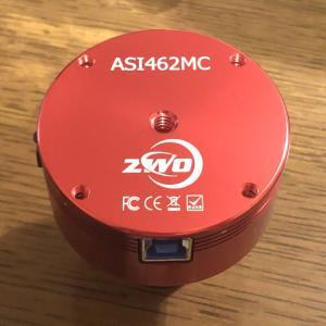 ASI462MCでDSOの電視観望でどれぐらいのパフォーマンスを発揮する?