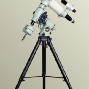 ダウンタウン浜田氏の100万の望遠鏡