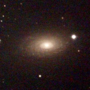 ASI462MCとSVBONY CLSフィルターによる、春の小宇宙(銀河)めぐり