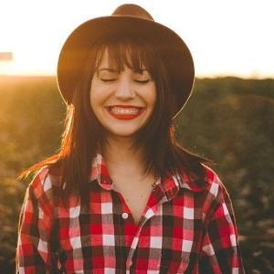 笑顔で救われ、自己否定のセルフイメージに気付けた日