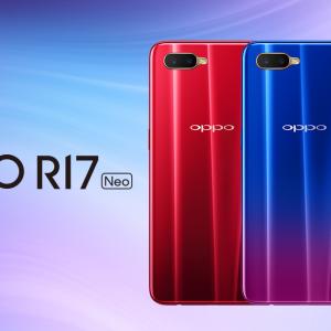 UQモバイル版「OPPO R17 Neo」にアップデート配信【2020年11月】