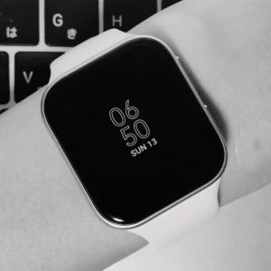 OPPO Watchで『常時点灯』を有効にする方法