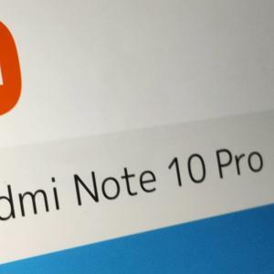 OPPOを凌ぐ?『Redmi Note 10 Pro』が飛躍的に売れ始める