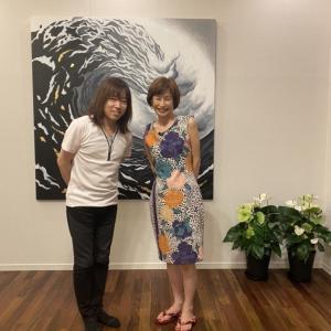 やましたひでこさんと並木良和さん対談セミナーを受けて