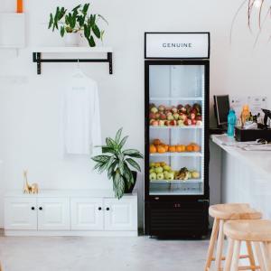 一人暮らし用冷蔵庫のサイズ│用途別に最適なサイズと選ぶ時のポイント