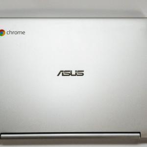 【レビュー】ASUS Chromebook Flip C101PA │ 携帯性抜群だが使う人を選ぶ