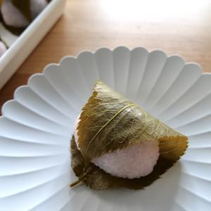 レンジで簡単!桜餅(道明寺)の作り方・冷凍保存の方法も