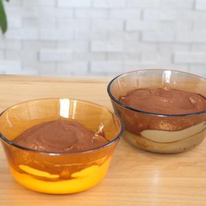 簡単ティラミスの作り方|クリームチーズとマリービスケットで簡単レシピ