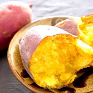【電子レンジで】焼き芋の作り方|ホックホクに美味しくなる時間とコツまとめ