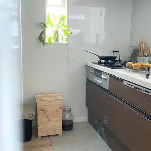 台所に置いてみたら、料理とお菓子作りが格段に楽しくなったモノ