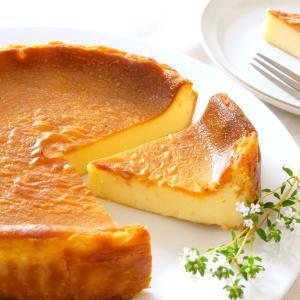 【混ぜるだけ】ベイクドチーズケーキの作り方・簡単レシピ