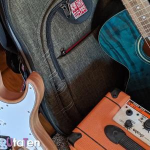 【基礎】ギター各部位の名称と役割とは?ギター初心者でも分かるように徹底解説!