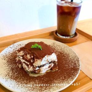 maa-made cafe(マーメイドカフェ)でカフェタイム♪