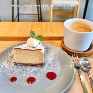 これはまた食べる!☆maa-made cafeのチーズケーキ♪