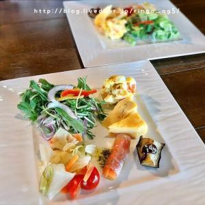 期間限定♪前菜からデザートまで1000円で食べられるランチ☆シャトー コンテンポラリー フォレスト