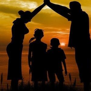 家族の癒し~属毛離裏/そして家族になる①