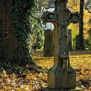 死は決して終わりではなく~Epitaph