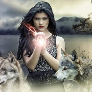 この仕事においてのジレンマ〜魔女でありユタである私のお仕事