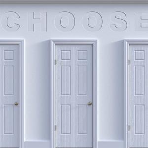 選択肢は我に有り〜生きたい人生 かくありたし己を生きるのみ