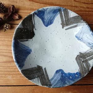 海鼠と黒タルクの鉢