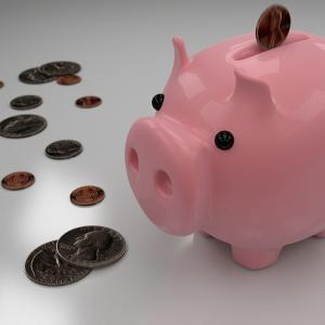 【お金の話】貯める力から始まる