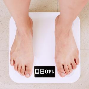 アラフォーダイエット記録140日目【ラクビを飲んで】