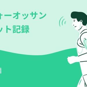アラフォー男のダイエットブログ206日目【ラクビを飲んで】