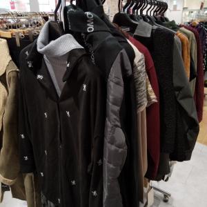 韓国洋服店のアウトレットセール